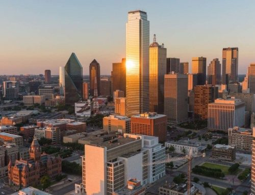 Dallas Multifamily Market Sees Continued Demand – Apartment deliveries expected to remain high through 2021